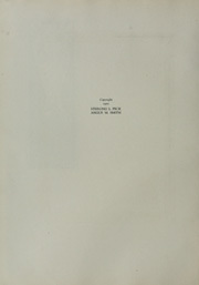 Page 6, 1921 Edition, University of Minnesota - Gopher Yearbook (Minneapolis, MN) online yearbook collection