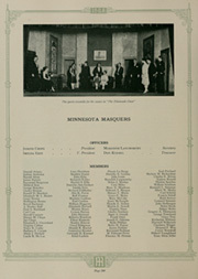 University of Minnesota - Gopher Yearbook (Minneapolis, MN) online yearbook collection, 1928 Edition, Page 210