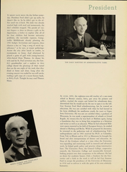 Page 13, 1940 Edition, University of Minnesota - Gopher Yearbook (Minneapolis, MN) online yearbook collection