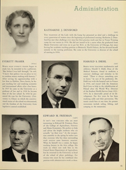 Page 15, 1940 Edition, University of Minnesota - Gopher Yearbook (Minneapolis, MN) online yearbook collection