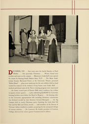 Page 10, 1946 Edition, University of Minnesota - Gopher Yearbook (Minneapolis, MN) online yearbook collection