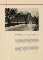 Page 11, 1946 Edition, University of Minnesota - Gopher Yearbook (Minneapolis, MN) online yearbook collection
