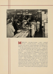Page 13, 1946 Edition, University of Minnesota - Gopher Yearbook (Minneapolis, MN) online yearbook collection