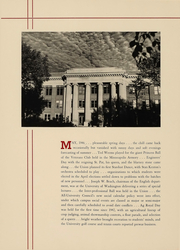 Page 15, 1946 Edition, University of Minnesota - Gopher Yearbook (Minneapolis, MN) online yearbook collection