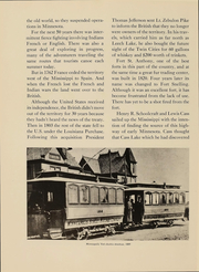 Page 11, 1949 Edition, University of Minnesota - Gopher Yearbook (Minneapolis, MN) online yearbook collection