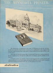 Page 7, 1949 Edition, University of Minnesota - Gopher Yearbook (Minneapolis, MN) online yearbook collection