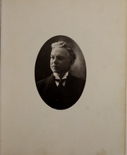 Page 13, 1905 Edition, University of Mississippi - Ole Miss Yearbook (Oxford, MS) online yearbook collection