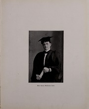 Page 7, 1905 Edition, University of Mississippi - Ole Miss Yearbook (Oxford, MS) online yearbook collection