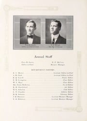 Page 14, 1914 Edition, University of Mississippi - Ole Miss Yearbook (Oxford, MS) online yearbook collection