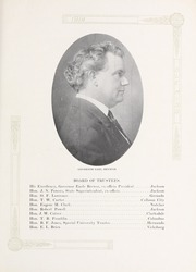 Page 17, 1914 Edition, University of Mississippi - Ole Miss Yearbook (Oxford, MS) online yearbook collection
