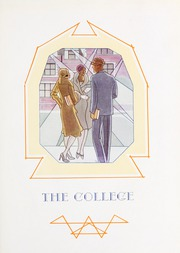 Page 11, 1932 Edition, University of Mississippi - Ole Miss Yearbook (Oxford, MS) online yearbook collection