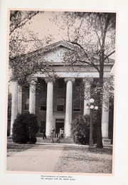 Page 13, 1932 Edition, University of Mississippi - Ole Miss Yearbook (Oxford, MS) online yearbook collection