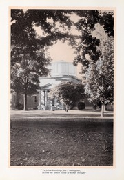 Page 16, 1932 Edition, University of Mississippi - Ole Miss Yearbook (Oxford, MS) online yearbook collection