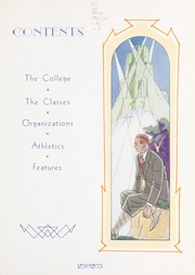 Page 9, 1932 Edition, University of Mississippi - Ole Miss Yearbook (Oxford, MS) online yearbook collection