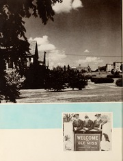 Page 10, 1944 Edition, University of Mississippi - Ole Miss Yearbook (Oxford, MS) online yearbook collection