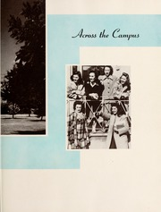 Page 11, 1944 Edition, University of Mississippi - Ole Miss Yearbook (Oxford, MS) online yearbook collection