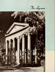 Page 12, 1944 Edition, University of Mississippi - Ole Miss Yearbook (Oxford, MS) online yearbook collection
