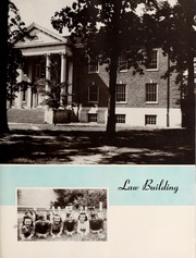 Page 15, 1944 Edition, University of Mississippi - Ole Miss Yearbook (Oxford, MS) online yearbook collection