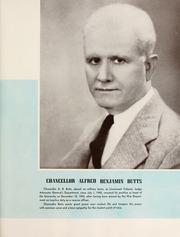 Page 17, 1944 Edition, University of Mississippi - Ole Miss Yearbook (Oxford, MS) online yearbook collection