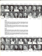 University of Mississippi - Ole Miss Yearbook (Oxford, MS) online yearbook collection, 1951 Edition, Page 85