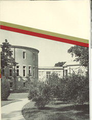 University of Mississippi - Ole Miss Yearbook (Oxford, MS) online yearbook collection, 1952 Edition, Page 10