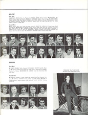 University of Mississippi - Ole Miss Yearbook (Oxford, MS) online yearbook collection, 1952 Edition, Page 65