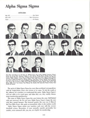 University of Mississippi - Ole Miss Yearbook (Oxford, MS) online yearbook collection, 1967 Edition, Page 135