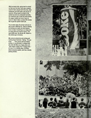 Page 12, 1986 Edition, University of Mississippi - Ole Miss Yearbook (Oxford, MS) online yearbook collection