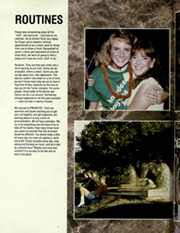Page 14, 1986 Edition, University of Mississippi - Ole Miss Yearbook (Oxford, MS) online yearbook collection