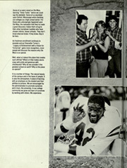 Page 8, 1986 Edition, University of Mississippi - Ole Miss Yearbook (Oxford, MS) online yearbook collection