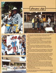 Page 13, 1987 Edition, University of Mississippi - Ole Miss Yearbook (Oxford, MS) online yearbook collection