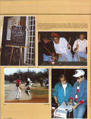 Page 16, 1987 Edition, University of Mississippi - Ole Miss Yearbook (Oxford, MS) online yearbook collection