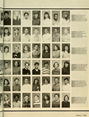 University of Mississippi - Ole Miss Yearbook (Oxford, MS) online yearbook collection, 1991 Edition, Page 333