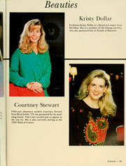 University of Mississippi - Ole Miss Yearbook (Oxford, MS) online yearbook collection, 1992 Edition, Page 63