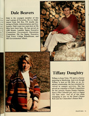 University of Mississippi - Ole Miss Yearbook (Oxford, MS) online yearbook collection, 1993 Edition, Page 95