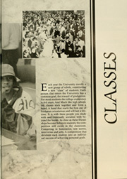 University of Mississippi - Ole Miss Yearbook (Oxford, MS) online yearbook collection, 1994 Edition, Page 103 of 408