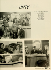 University of Mississippi - Ole Miss Yearbook (Oxford, MS) online yearbook collection, 1994 Edition, Page 205 of 408