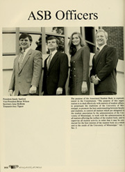 University of Mississippi - Ole Miss Yearbook (Oxford, MS) online yearbook collection, 1994 Edition, Page 206