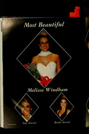 University of Mississippi - Ole Miss Yearbook (Oxford, MS) online yearbook collection, 1995 Edition, Page 178