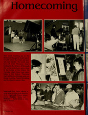 University of Mississippi - Ole Miss Yearbook (Oxford, MS) online yearbook collection, 1995 Edition, Page 22