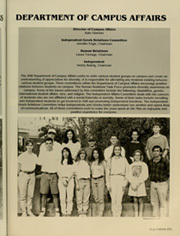 University of Mississippi - Ole Miss Yearbook (Oxford, MS) online yearbook collection, 1995 Edition, Page 233