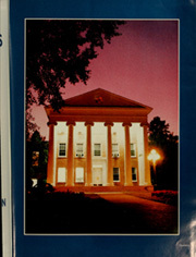 University of Mississippi - Ole Miss Yearbook (Oxford, MS) online yearbook collection, 1995 Edition, Page 5