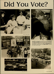University of Mississippi - Ole Miss Yearbook (Oxford, MS) online yearbook collection, 1995 Edition, Page 59 of 416