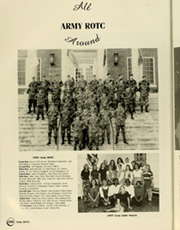 University of Mississippi - Ole Miss Yearbook (Oxford, MS) online yearbook collection, 1996 Edition, Page 262 of 416
