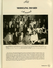 University of Mississippi - Ole Miss Yearbook (Oxford, MS) online yearbook collection, 1996 Edition, Page 263