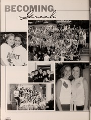 University of Mississippi - Ole Miss Yearbook (Oxford, MS) online yearbook collection, 2000 Edition, Page 324