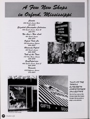 University of Mississippi - Ole Miss Yearbook (Oxford, MS) online yearbook collection, 2001 Edition, Page 30