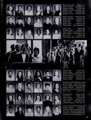 University of Mississippi - Ole Miss Yearbook (Oxford, MS) online yearbook collection, 2002 Edition, Page 155 of 416