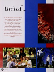 Page 16, 2002 Edition, University of Mississippi - Ole Miss Yearbook (Oxford, MS) online yearbook collection