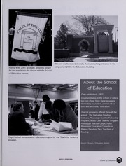 University of Mississippi - Ole Miss Yearbook (Oxford, MS) online yearbook collection, 2002 Edition, Page 79 of 416